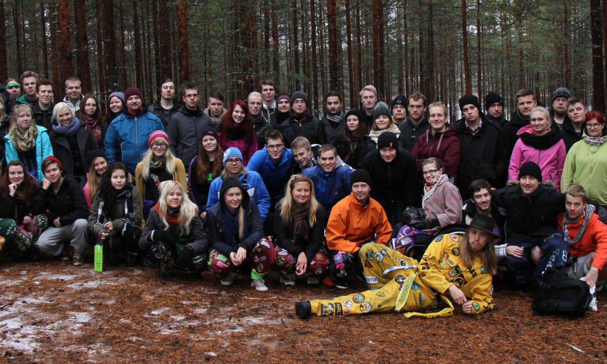 Oulun Luonnontieteilijät
